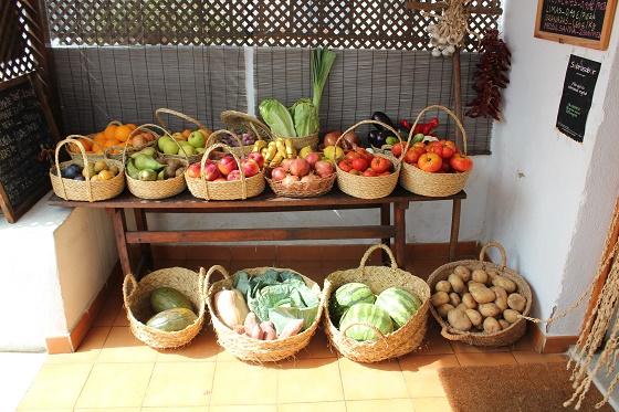 foto verdures